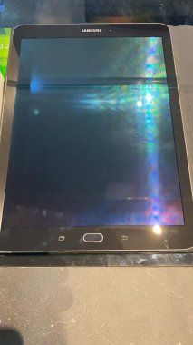 Tablet Galaxy Tab S2